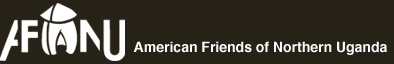 American Friends of Northern Uganda Logo